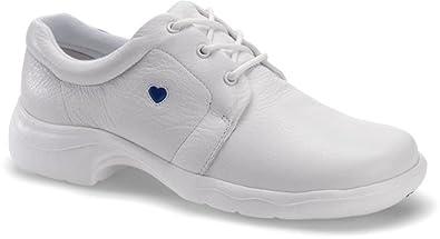 Nurse Mates Leather Women's Shoes Clothing, Shoes & Accessories Women's Shoes