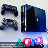 FLOATING GRIP® Wall Mount for PlayStation 4 PRO