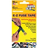 Super Glue 15408 E-z Fuse Silicone Tape, 10 Ft PackageQuantity: 1 Office Supply Product