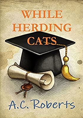 While Herding Cats