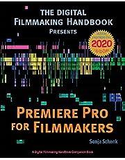 Premiere Pro for Filmmakers