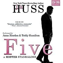 Five: A Mister Standalone, Book 0.5