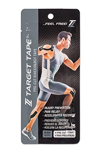 TARGET Premium Athletic Kinesiology Pre Cut