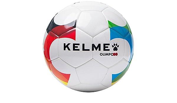 Kelme Balón de fútbol antideslizante estándar PU 2016/2017, balón ...