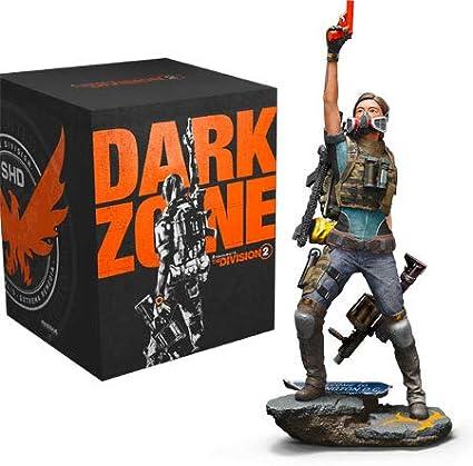 Tom Clancys The Division 2 - Dark Zone Edition: Amazon.es ...