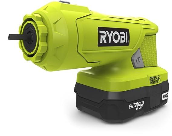 Ryobi OES1813 - Aparato de arranque E-Start + cargador e Batería ...