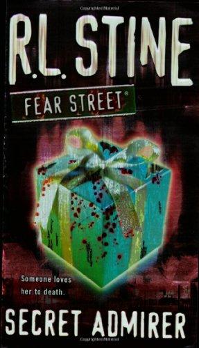 Secret Admirer (Fear Street, No. 36)