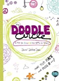 The Doodle Circle, Dawn DeVries Sokol, 1617690538