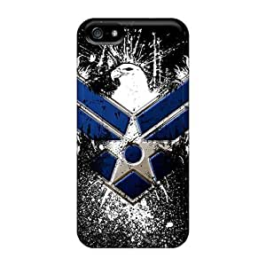 RichardBingley Iphone 5/5s Anti-Scratch Hard Phone Cases Support Personal Customs HD Metallica Pictures [jQy16259CGgF]