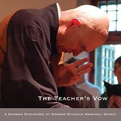 The Teacher's Vow