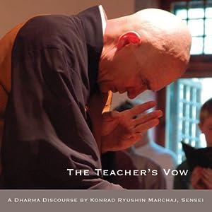 The Teacher's Vow Speech