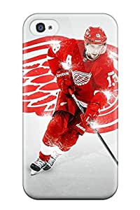 Laci DeAnn Perry's Shop Hot BUSFWYSO7NXY77MI hockey nhl dat detroit red wings pavel datsyuk NHL Sports & Colleges fashionable iPhone 4/4s cases