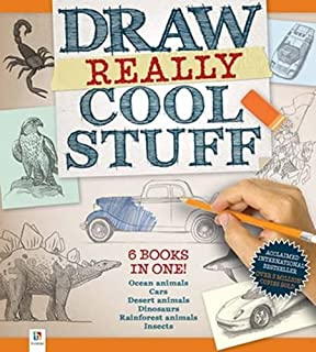 Image of: Cow Draw Really Cool Stuff 20140901 Amazon Uk Easy Minecraft Drawing Guide Volume 2 Learn How To Draw Minecraft