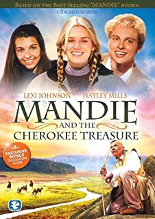 Amazon.com: Mandie and the Forgotten Christmas: Kelly Lynn ...