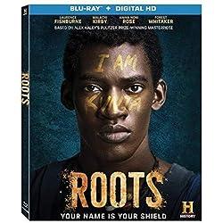 Roots [Blu-ray + Digital HD]
