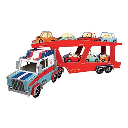 Meri Meri Big Rig Centerpiece (Large Car Transporter)