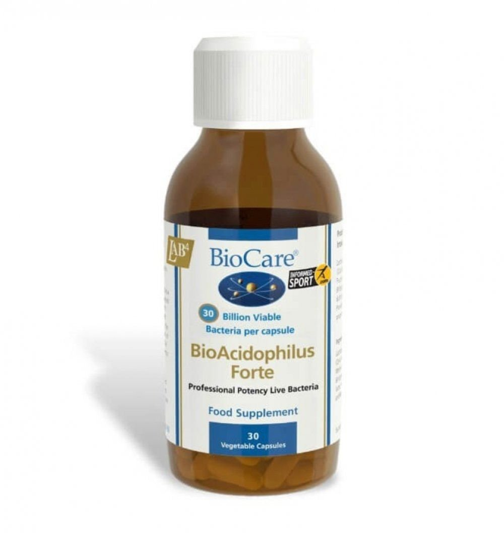 Bio-Acidophilus Forte 30 capsules