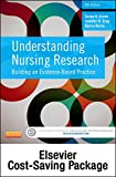 img - for Understanding Nursing Research - Text and Study Guide Package: Building an Evidence-Based Practice, 6e book / textbook / text book
