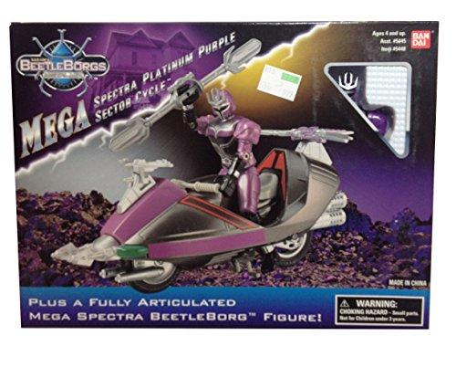 big bad beetleborgs toys - 2