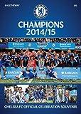 Chelsea FC: Champions 2014/15