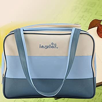 Amazon.com : mala de maternidade baby carriage bag bolsa ...