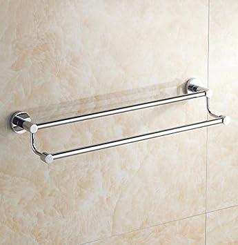 Superbe MDRW Bathroom Accessories Bathroom Full Brass Retractable Towel Rack  Bathroom Towel Rack