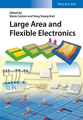 (Large Area and Flexible Electronics)