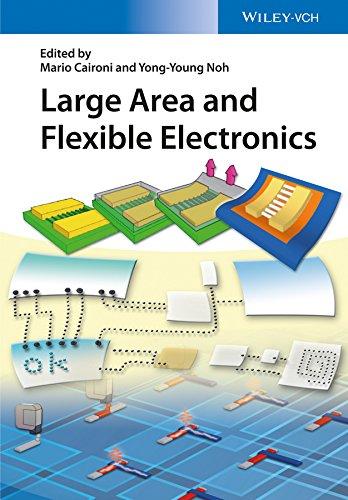 Electronics Flexible - Large Area and Flexible Electronics