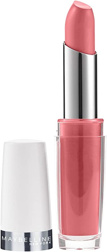 Maybelline Superstay 14 Hour Lipstick Stay With Me Coral 430 NA
