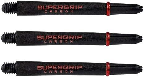 Harrows SuperGrip Fusion Red Medium