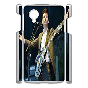 Google Nexus 5 Phone Case White AM Arctic M VJN367452