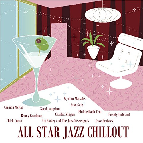 All Star Jazz Chillout