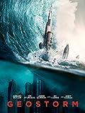 Geostorm poster thumbnail