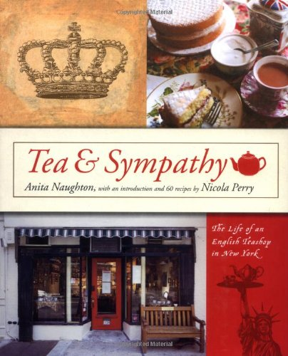 Tea and Sympathy - Manhattan Cooking Spoon