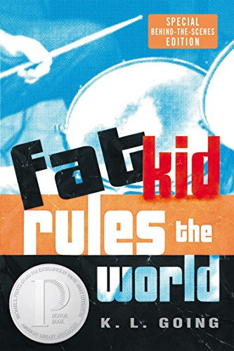 Fat Kid Rules the World (Rules Of The World)