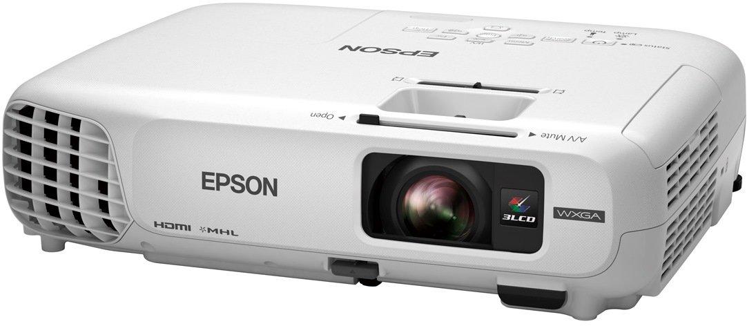 Epson V11H654040 - Videoproyector: Amazon.es: Electrónica