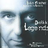Dvorak: Legends, Prague Waltzes, Miniatures, Nocturne