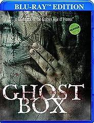Ghost Box [Blu-ray]