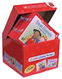 Little Leveled Readers, Scholastic, 0545067685