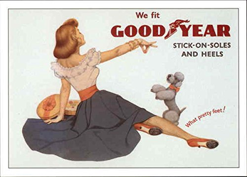 we-fit-goodyear-stick-on-soles-and-heels-advertising-reproductions-original-vintage-postcard