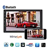 Best Car Stereo Dvd Gps - podofo Double Din Car Stereo Android 8.0 Car Review