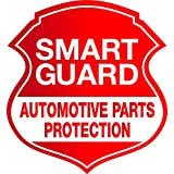 SmartGuard 2-Year Automative Parts Protection Plan ($426-$450)