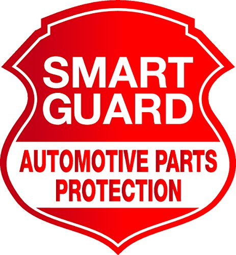 3-Year EXT - Automotive Parts ($275-300) by SmartGuard (Image #2)