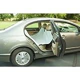 Bergan Hammock Seat Protector, Deluxe, Gray, My Pet Supplies