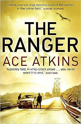 The Ranger (Quinn Colson Book 1)