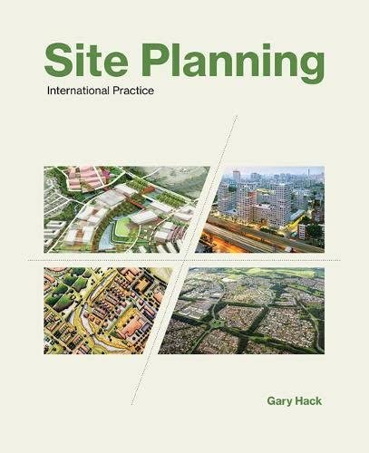 ARE Prep Site Planning and Design Architangent Architangent – Site Planning And Design Handbook Second Edition