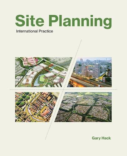 Site Planning – International Practice