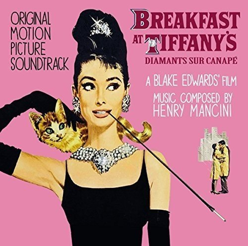 Breakfast at Tiffany's (Original -