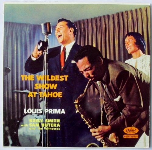 Louis Prima - From CD - orig. Capitol 4063 - Zortam Music