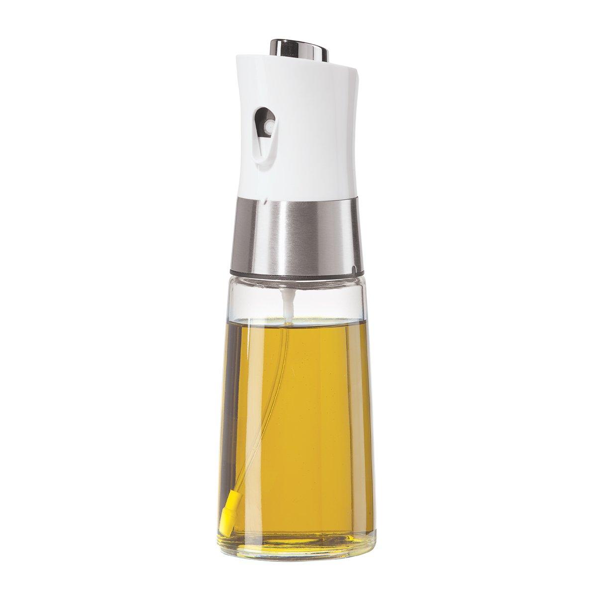 Amazon.com: Oggi 6021 Spray and Pour Oil Dispenser Bottle: Kitchen ...